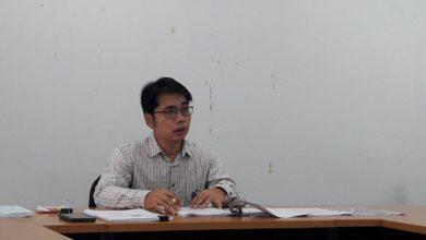 Photo of การประชุมหน่วยตรวจสอบภายใน ครังที่ 2/2563 วันที่ 6 ตุลาคม 2563