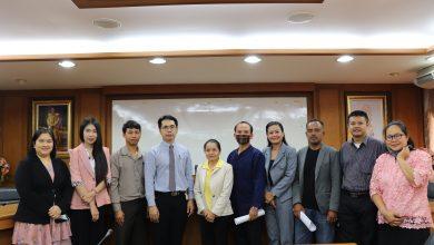 Photo of ตรวจสอบสัญจร ณ กองกลาง วันที่ 3 พฤศจิกายน 2563