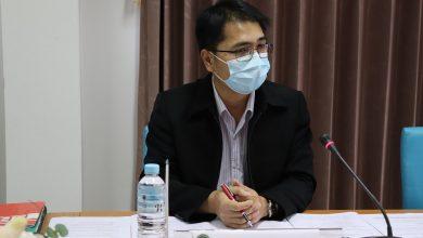 Photo of ประชุมปิดตรวจกองคลัง วันที่ 5 มีนาคม 2564