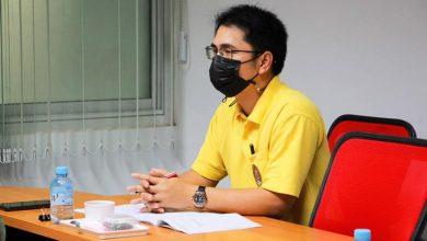 Photo of ประชุมเปิดตรวจ คณะวิทยาการจัดการ วันที่ 15 มีนาคม 2564