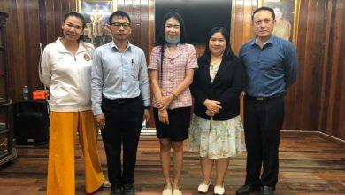 Photo of ประชุมปิดตรวจ สำนักศิลปและวัฒนธรรม วันที่ 19 มีนาคม 2564