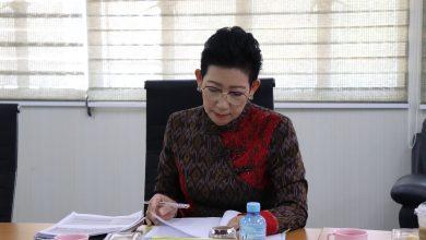 Photo of ประชุมคณะกรรมการตรวจสอบฯ ครั้งที่ 2/2564 วันที่ 25 มีนาคม 2564