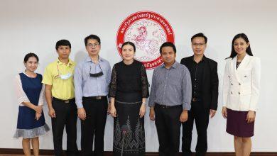 Photo of ประชุมเปิดตรวจ คณะรัฐศาสตร์และรัฐประศาสนศาสตร์ วันที่ 23 มีนาคม 2564