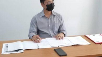 Photo of ประชุมเปิดตรวจ สำนักงานอธิการบดี วันที่ 19 พ.ค. 2564