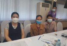 Photo of เข้าร่วมประชุมชี้แจงการปรับปรุงแบบฟอร์มการจัดซื้อจัดจ้างในระบบ MIS วันที่ 18 มิถุนายน 2564