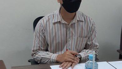 Photo of ประชุมเปิดการตรวจสอบตรวจ กองพัฒนานักศึกษา วันที่ 10 สิงหาคม 2564
