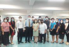 Photo of ประชุมปิดการตรวจสอบ(พิเศษ) ณ โรงพิมพ์มหาวิทยาลัยราชภัฏมหาสารคาม วันที่ 29 กันยายน 2564