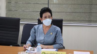 Photo of ประชุมคณะกรรมการตรวจสอบ ครั้งที่ 1/2564 วันที่ 21 กันยายน 2564